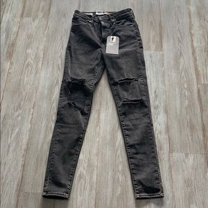 *NEW* Levi's Sculpt Hyper Stretch Jeans